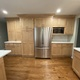 Kitchen Remodel (Custom Cabinetry)