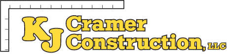 KJ Cramer Construction logo